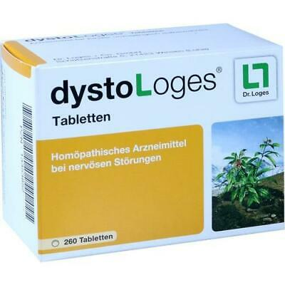 DYSTO LOGES Tabletten 260 St 13353852