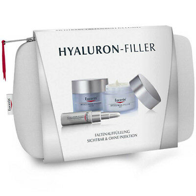 EUCERIN Anti-Age HYALURON-FILLER Kennenlern-Set 1 St 12733340