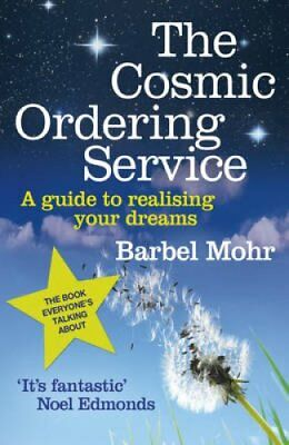 The Cosmic Ordering Service by Barbel Mohr 9780340933329 (Paperback, 2006)
