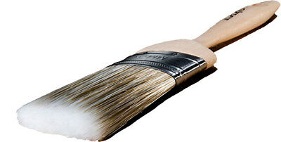 Spirit Synthetic Oval Version Paint Brush | Various Sizes
