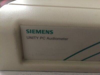 Unity PC and Keyboard UNITY Lab/Medical Audiometer PC Probe Microphone