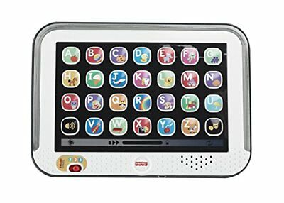 Fisher-Price Laugh & Learn Smart Stages Tablet damaged box *NEW*