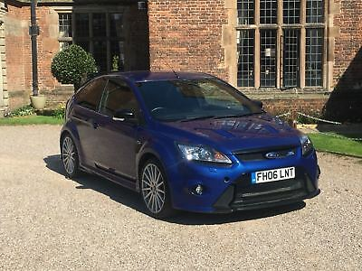 Ford Focus ST 2006 FULL RS REPLICA