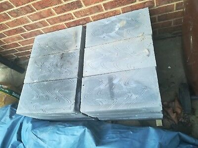 Grey Aerated Concrete breeze block for small project