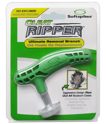 Softspikes Golf Shoe Spike/ Cleat Ripper Stud/Cleat Removal Tool