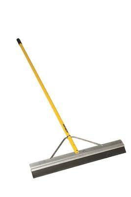 """Midwest Rake® S550 Professional™ 48"""" Seal Coat Squeegee 76824"""