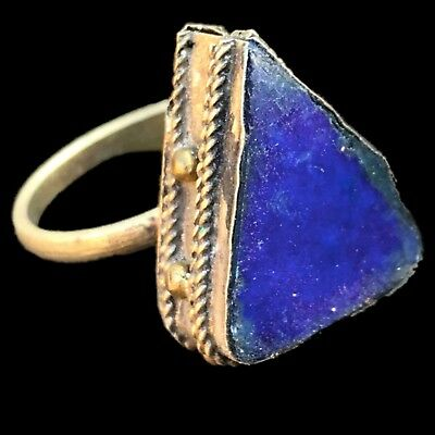 Top Quality Post Medieval Ring (12)
