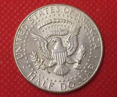 1964 Kennedy Half Dollar  90% Silver ***AU/UNC*** U GRADE THE COIN