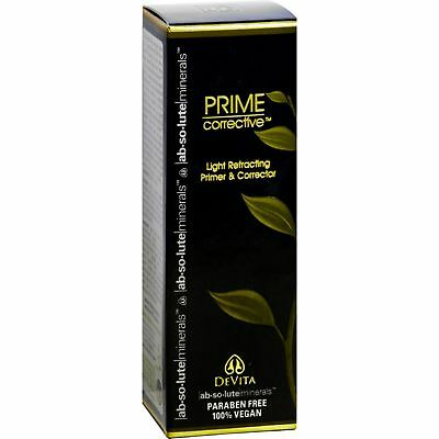 Devita Natural Skin Care Prime Corrective 1 fl oz