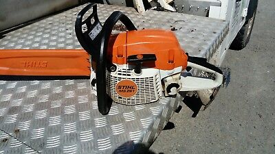 "Stihl Ms261 C Professional Arborist Chainsaw 12"" Bar And Chain (Offers Invited)"