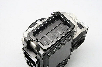 New Kangrinpoche quick release plate for Nikon DF