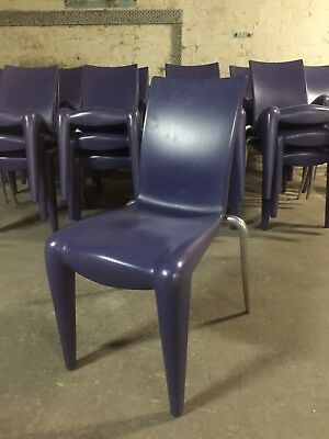 Louis 20 by Philippe Starck for Vitra chairs - 31 in Total - Price Per Chair