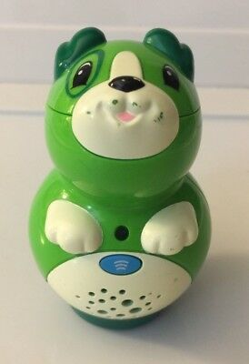 Leap Frog Tag Jr Green Dog Reader Scout E Reader Electronic Pen Replacement