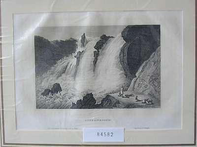84582-Asien-Asia-Indien-India-Tinnevelly-Puppanassum-Stahlstich-Steel engraving