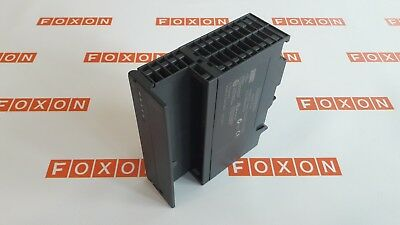 Siemens  6Es7340-1Ch02-0Ae0 - Used, Tested