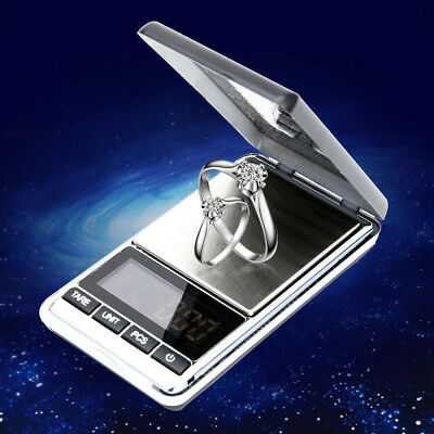 Jewelry Weight Precision Electronic Scale Digital Scale Household Tools