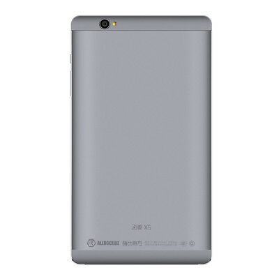 NEW CVAKE-94187 CUBE X5 T8 PRO 4G TABLET PC WITH 8 INCH SCREEN, OCTA-CORE C.g.