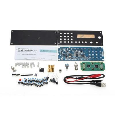 DDS Digital Synthesis Signal Generator DIY Kit with Panel 3 wave form P2X4