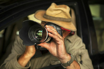 Private Detective Business - Start Today - From Home - £200 A Day