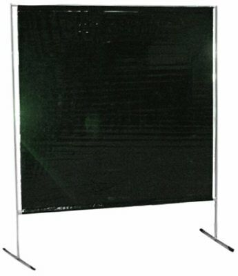 Sellstrom S97240-3 Cepro Vinyl Gazelle Welding Curtain And Lightweight Frame Kit