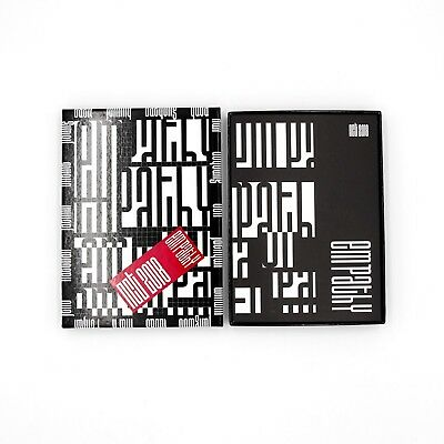 [NCT] Album - NCT 2018 EMPATHY/Reality Version/NO PHOTOCARD, NO DIARY PAPER