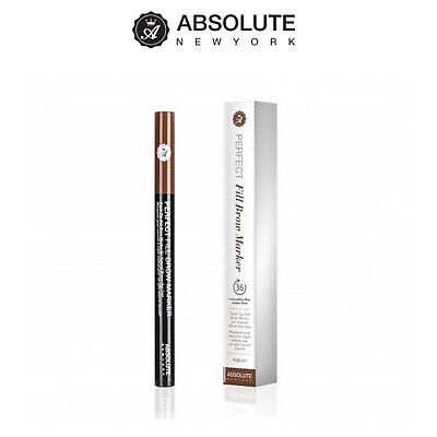 Absolute Perfect Fill Brow Marker #AEBM (5color)