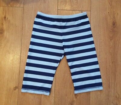 Boys Mini Boden sunsuit swim shorts age 7-8