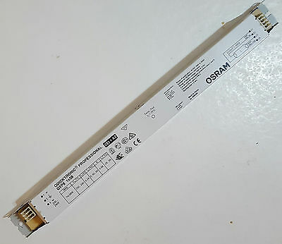OSRAM 58W 5 FOOT T8 HIGH FREQUENCY BALLAST QTP8 1x58 for 5' Fluorescent Tube