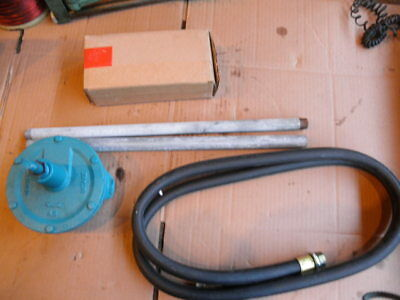 Blackmer 210 Drum Transfer Pump Hose