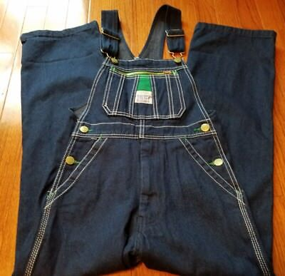 "Liberty Boys Overalls Size 10  Inseam 26"". Excellent Condition!"