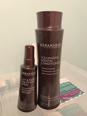 Keranique.  Conditioner Plus Lift And Repair
