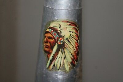 Bright Star Native American Indian mid century toy vintage antique