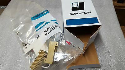 Reliance Electric 422013-Aa Capacitor Retro Kit ***new In Box***