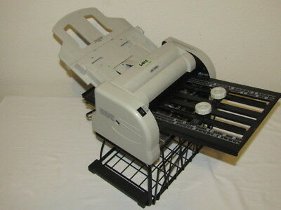 Pre-owned Dahle 10560 High Speed Electric Paper Folder
