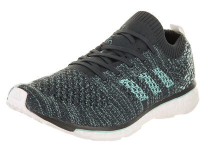 the latest 4a539 cbba2 Adidas Mens Adizero Prime Parley Running Shoe