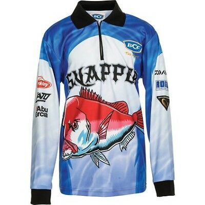 BCF Snapper Sublimated Polo - Youth
