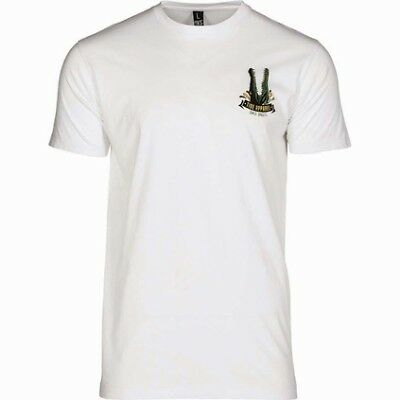Tide Apparel River Bandits Tee - Mens / White