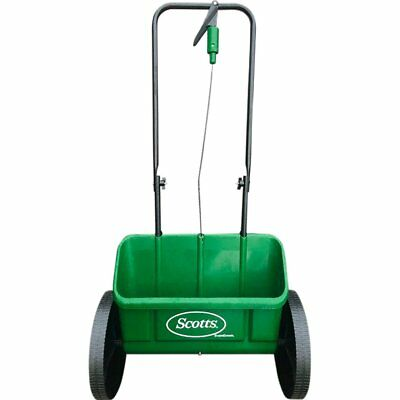 Scotts Miracle-Gro EvenGreen Concimatore e seminatore
