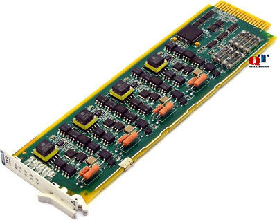 NEW ADTRAN Voice Interface Card 4 Ports 1175407L2 for Total Access 750 850 1500
