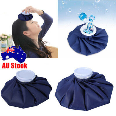 Reusable Heat Ice Bag Pain Relief Pack Sports Injury First Aid for Knee Head Leg