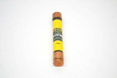 Eaton Bussmann LPS-RK-10SP, 10Amp 600V Slow Blow Class RK1 Cartridge Fuse