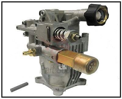 Pressure Washer Pump CHEMICAL SOAP INJECTION KIT Himore 309515003 308418003