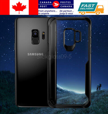 Samsung Galaxy S9 / S9 Plus Case Armor Shockproof case - Canadian Shipping