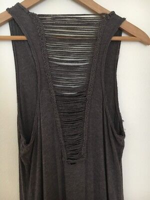 Lavish By Heidi Klum Maternity Maxi Dress Size S A Pea In The Pod