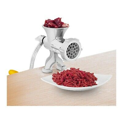 Commercial Meat Stuffer Professional Mincer Manual Sausage Mincing Machine
