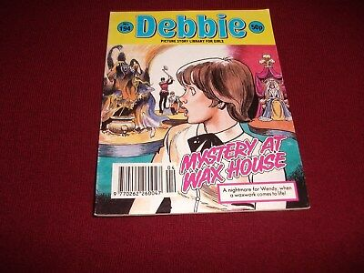 DEBBIE  PICTURE STORY LIBRARY BOOK  from the 1990's - never been  read- ex condi