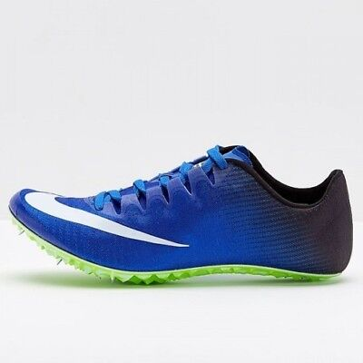 super popular 225fa 60a85 Nike Zoom Superfly Elite Racing Spike Track Running Shoes 835996-413 Sz 11
