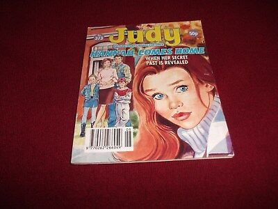 VERY RARE JUDY  PICTURE STORY LIBRARY BOOK from 1990's - never read:ex condit!