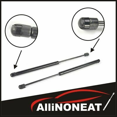 Gas Struts Rear Window Glass Lift Supports Shocks Fit 2002-2007 Jeep Liberty