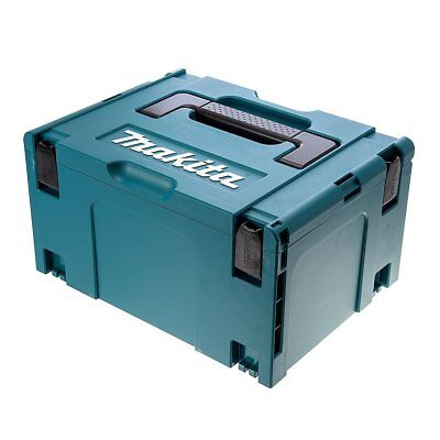 Makita Storage Box MakPac Type 3 Connector Case Construction Tool Boxes